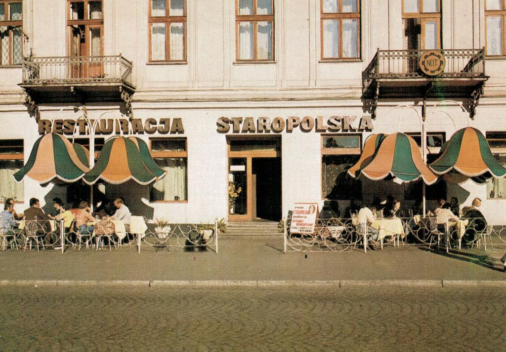 Staropolska Rynek 28 Nowy Sącz Twój Sącz twojsacz.pl