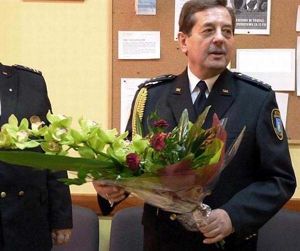 Nowogórski Straż Miejska Nowy Sącz