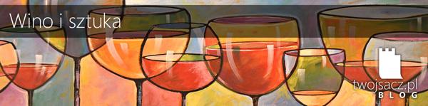 BLOG wino i sztuka