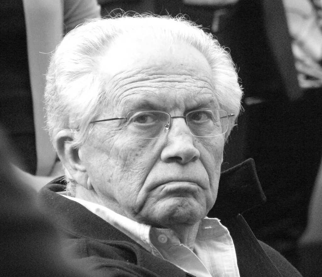 Profesor Emil Knebelbw
