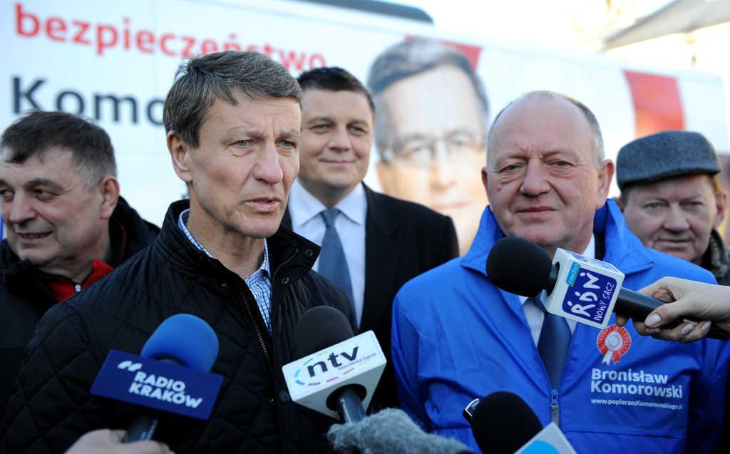 Andrzej Czerwiński Leszek Zegzda