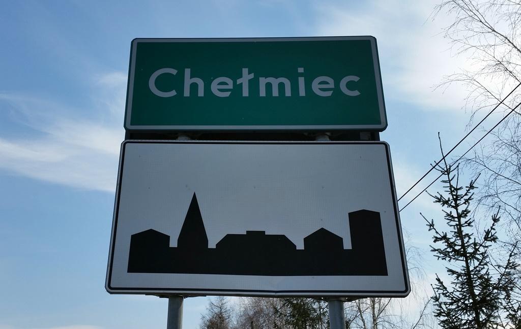 miasto Chełmiec