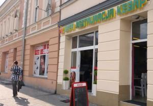 Oz Urfa Kebap Nowy Sącz lokale gastronomiczne