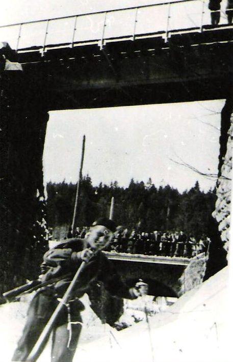 Julian Zubek 1934