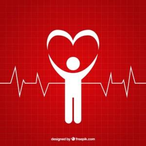 Designed by Freepik Diagmend zadbaj o serce