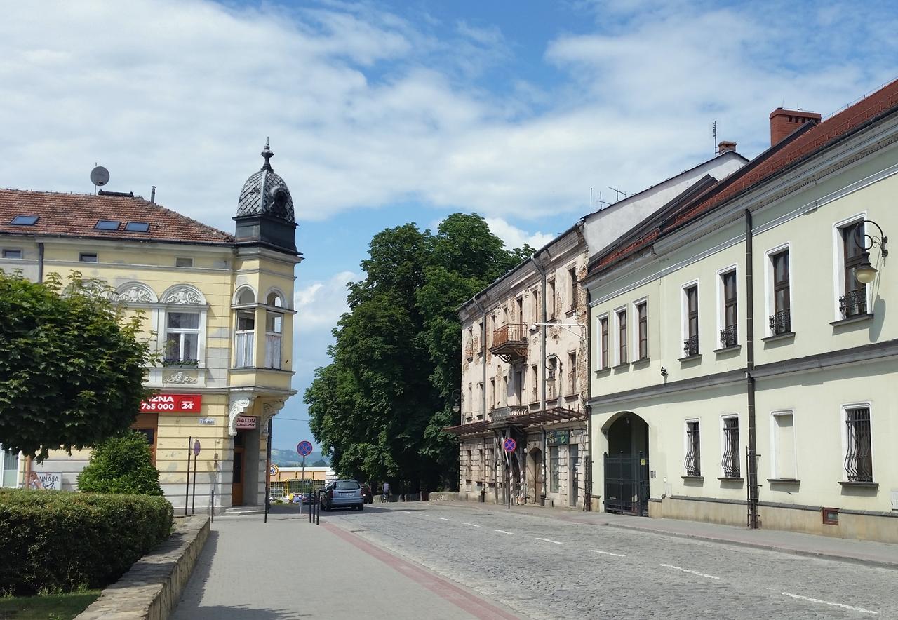 Piotra Skargi Nowy Sącz