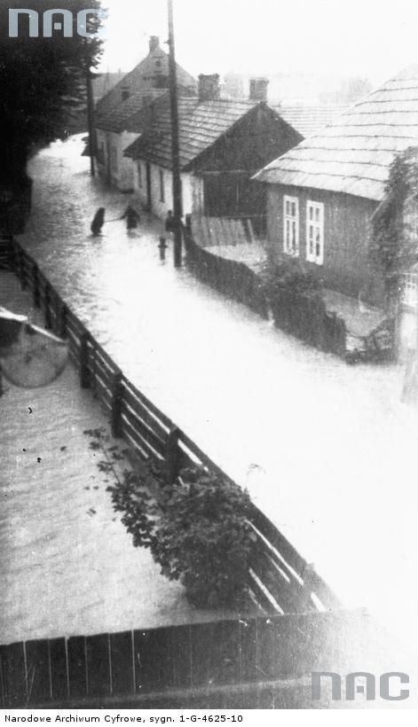 PIC_1-G-4625-10 Kraszewskiego Nowy Sącz 1934
