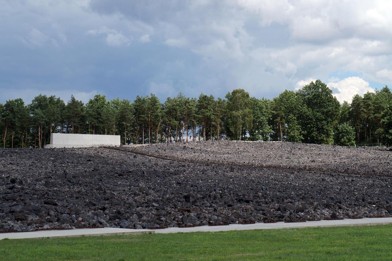 Bełżec - Muzeum Miejsce Pamięci