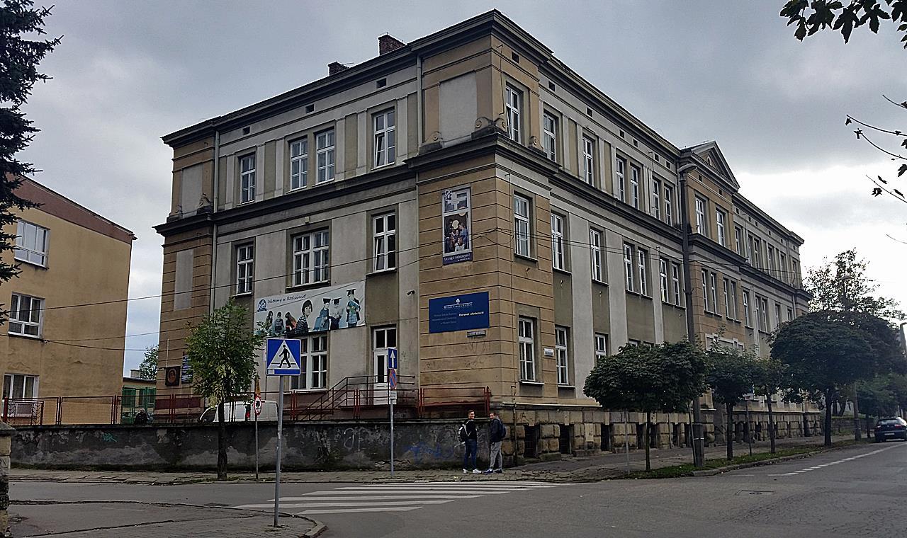 Zespół Szkół Akademickich Nowy Sącz