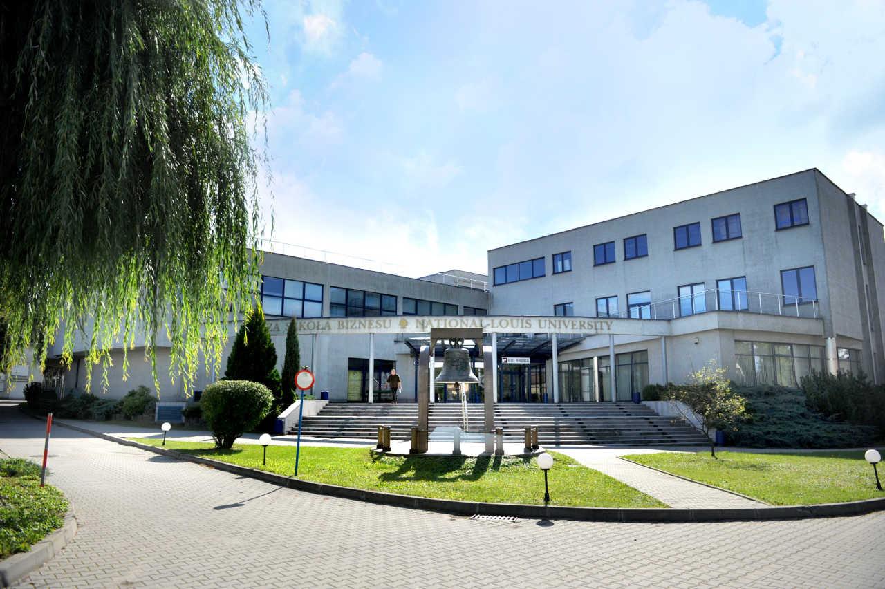 rekrutacja studentów WSB Nowy Sącz