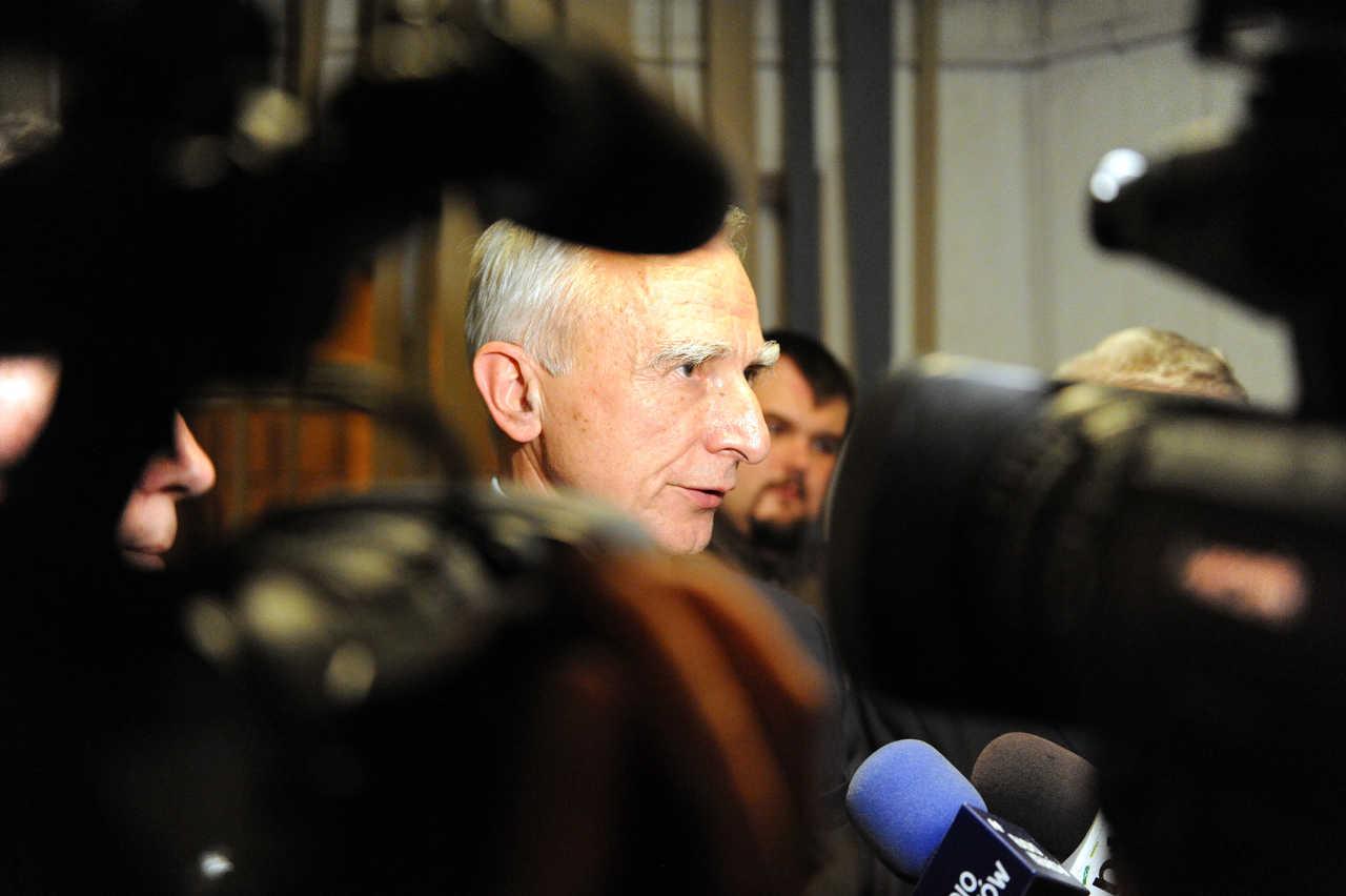 Piotr Naimski wybory Nowy Sącz