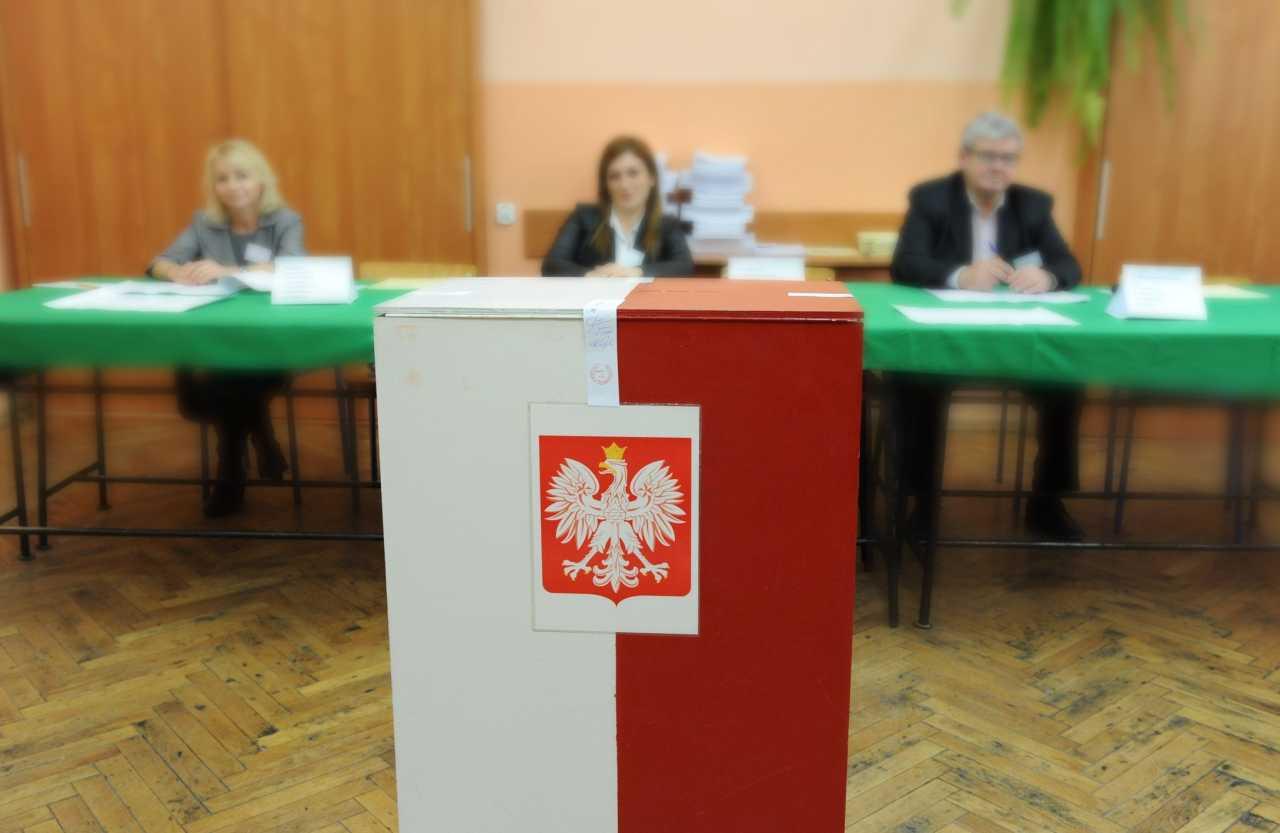 OKW 3 Nowy Sącz wybory parlamentarne 2015