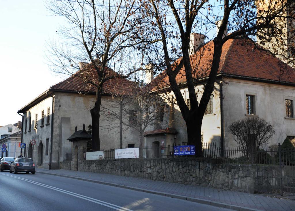 Dom Gotycki Nowy Sącz 2015