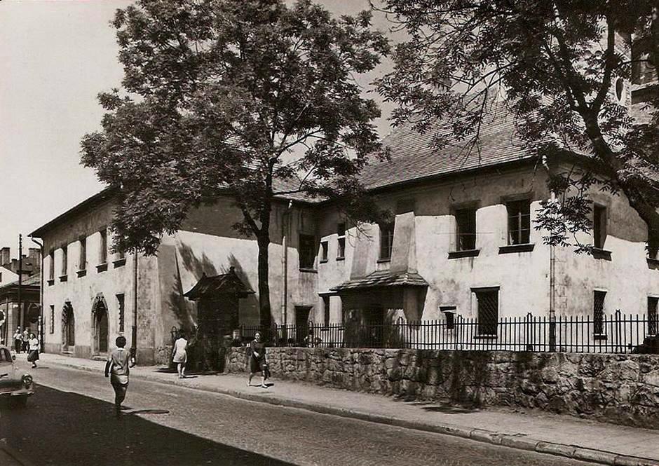 Dom Gotycki Nowy Sącz