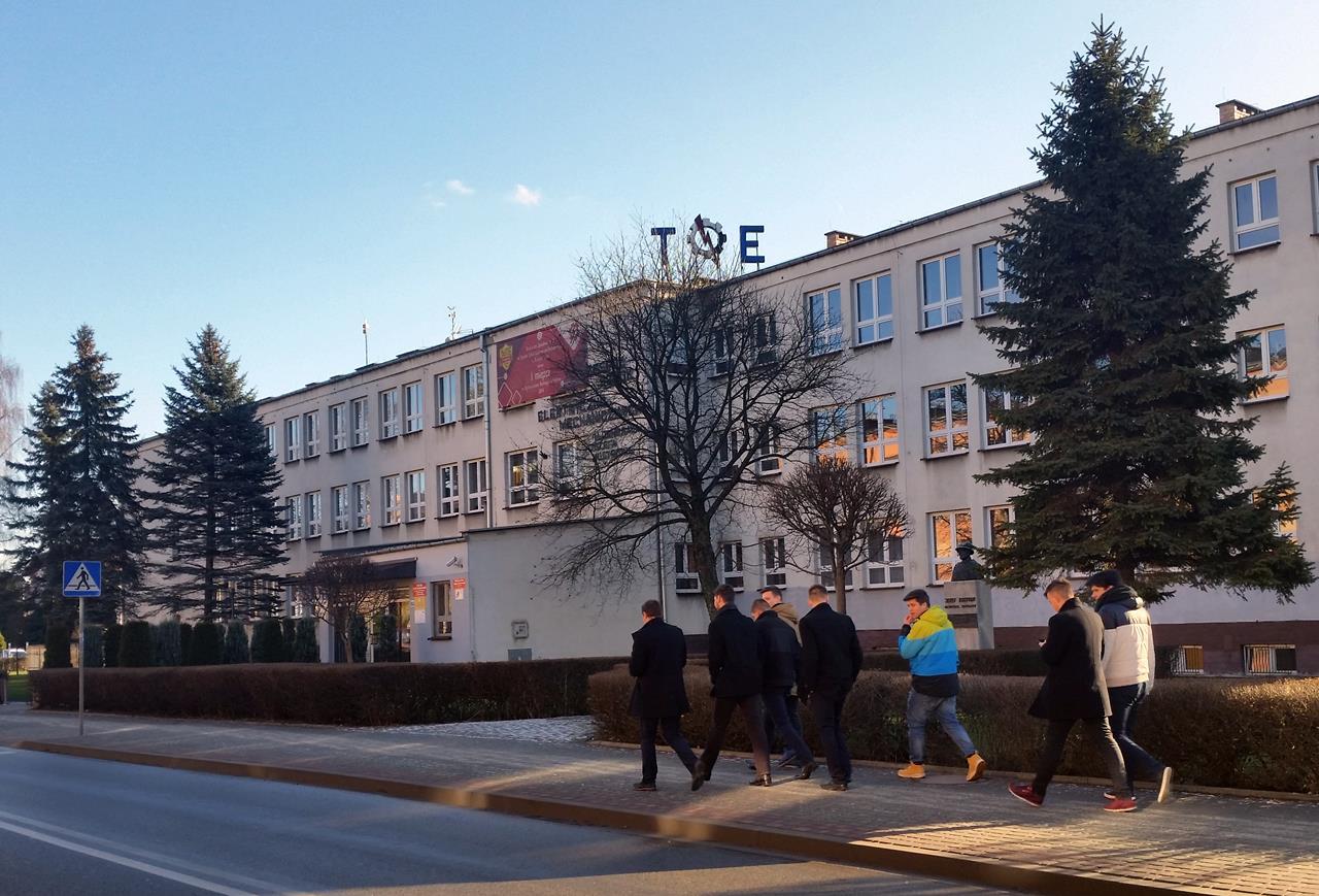 ZSEM Nowy Sącz - 3 miejsce w rankingu szkół ponadgimnazjalnych - technika