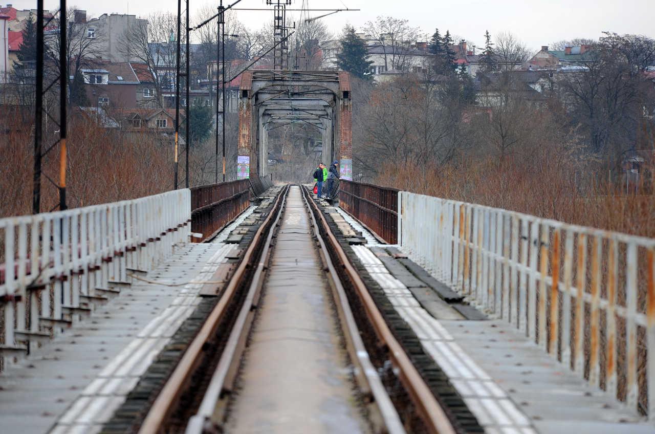 linia Chabówka Nowy Sącz