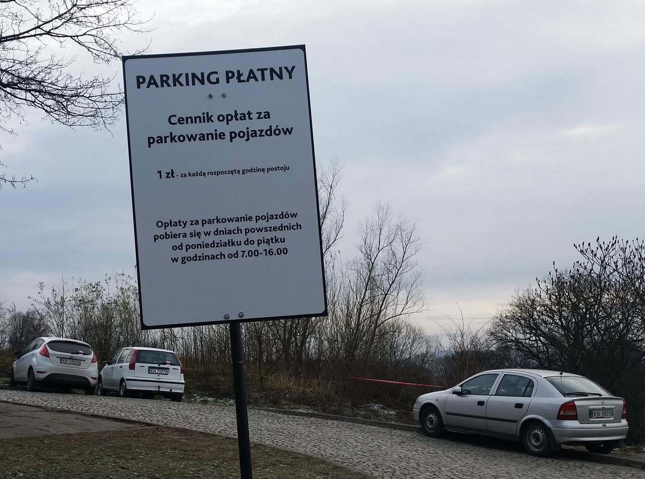 parking Panorama