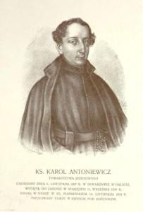 ks. Karol Antoniewicz