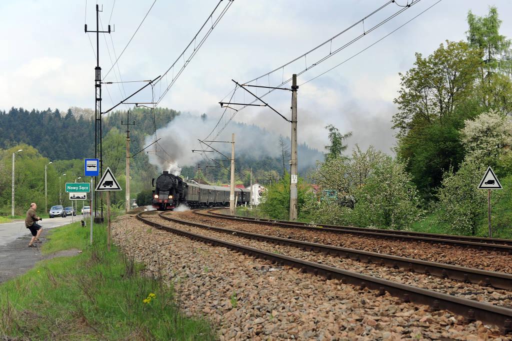 Małopolskie Szlaki Turystyki Kolejowej