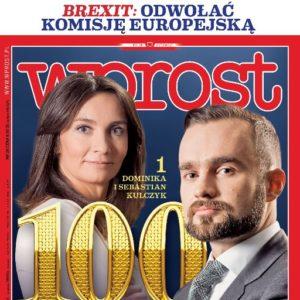 lista 100 najbogatszych Polaków Wprost