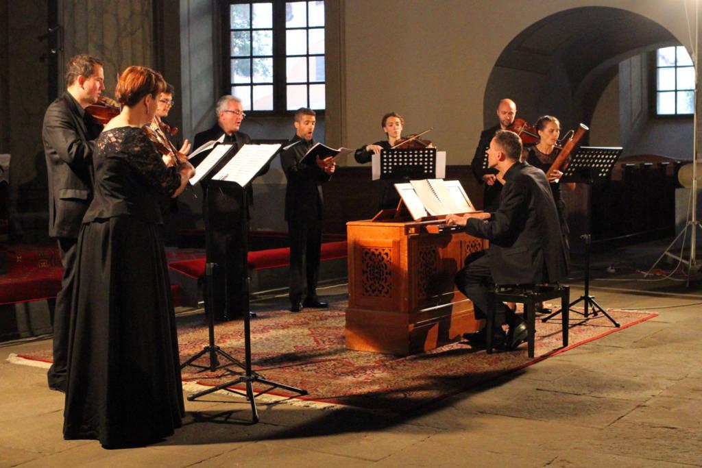 38 Starosądecki Festiwal Muzyki Dawnej