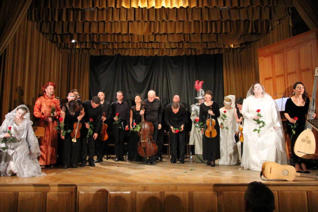 Harmonia Sacra w Starym Sączu