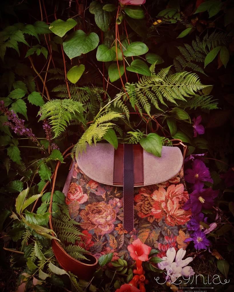 szyjnia blog kwiaty