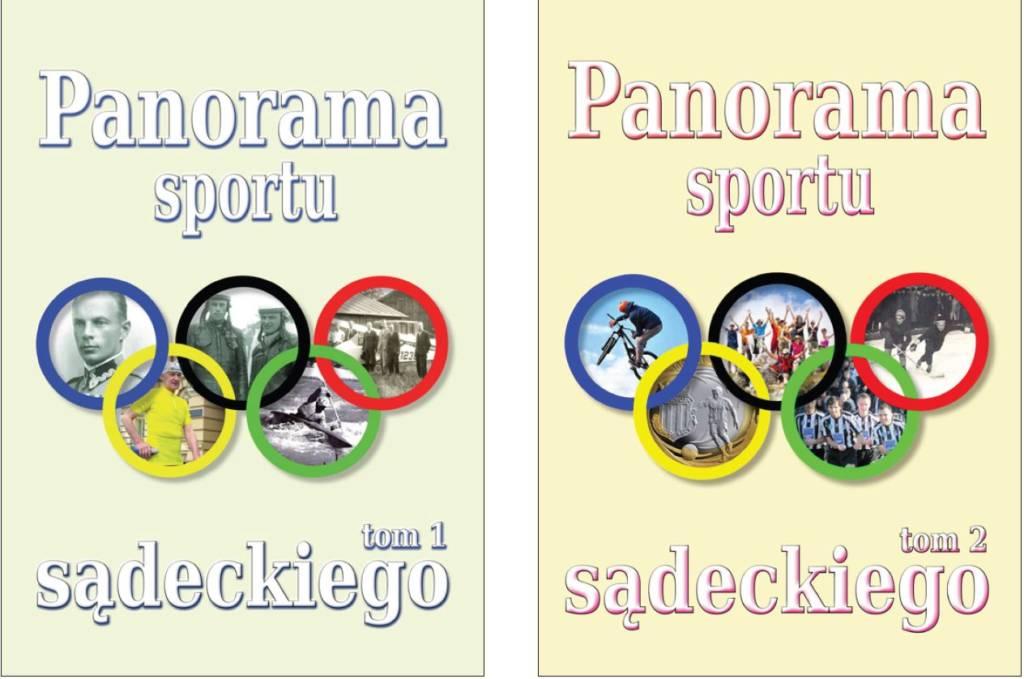 Panorama sportu sądeckiego
