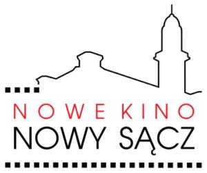 Nowe Kino Nowy Sącz logo