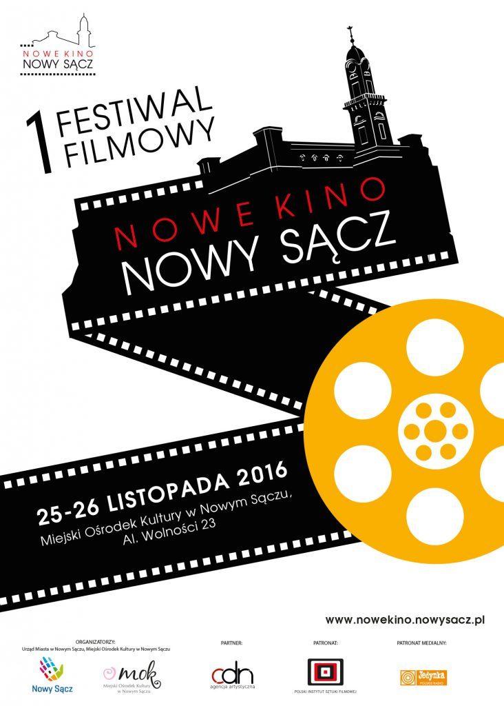 Nowe Kino Nowy Sącz