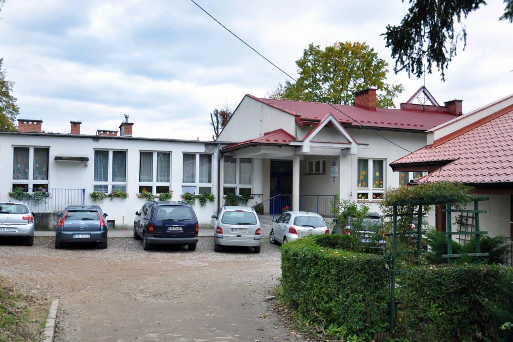 Falkowa Nowy Sącz szkoła podstawowa nr 11