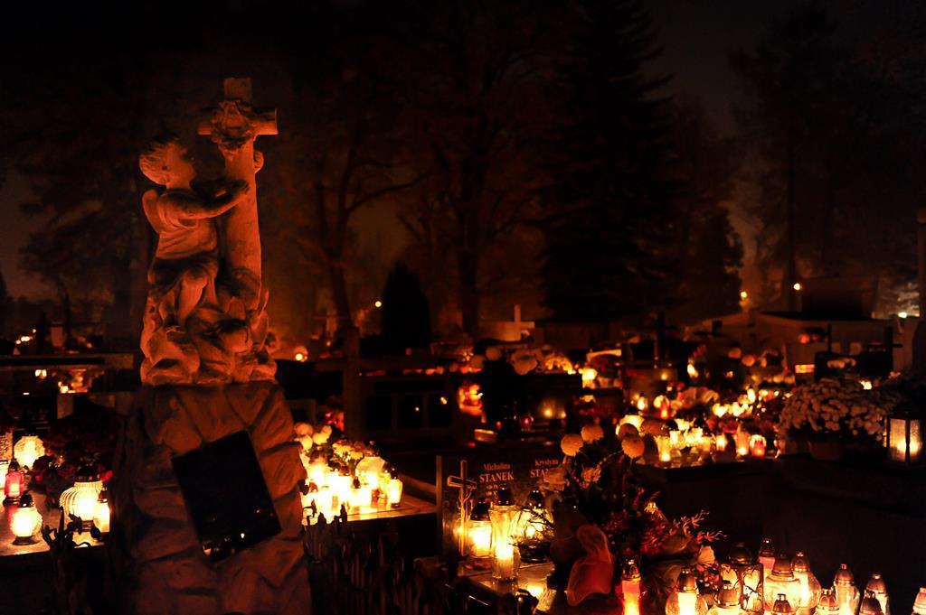 Cmentarz Komunalny przy ul. Rejtana Nowy Sącz
