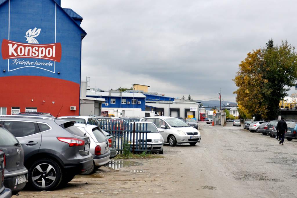 Konspol Holding Nowy Sacz