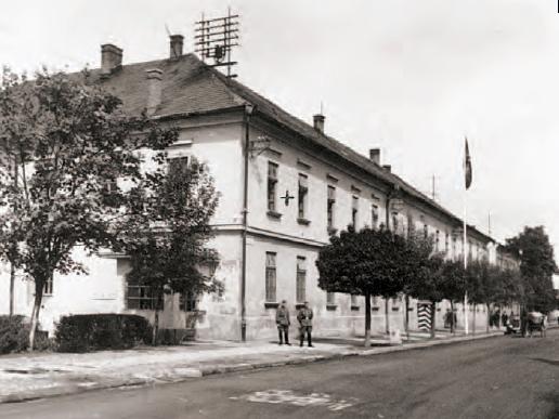 wystawa Życie codzienne w czasie okupacji niemieckiej