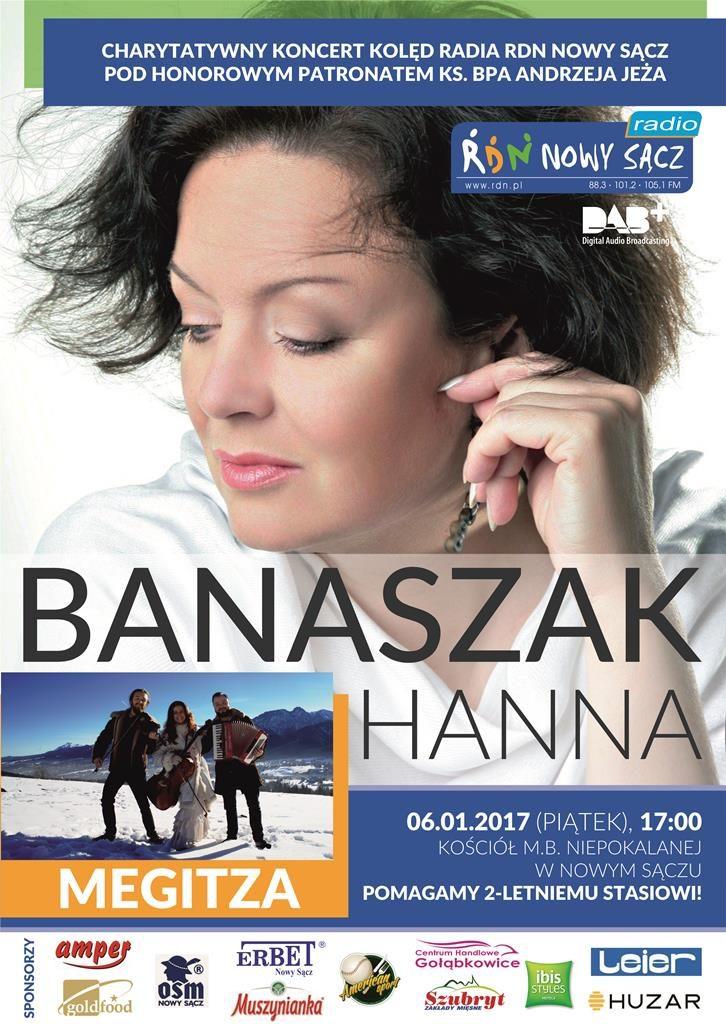 koncert koklęd RDN Nowy Sącz