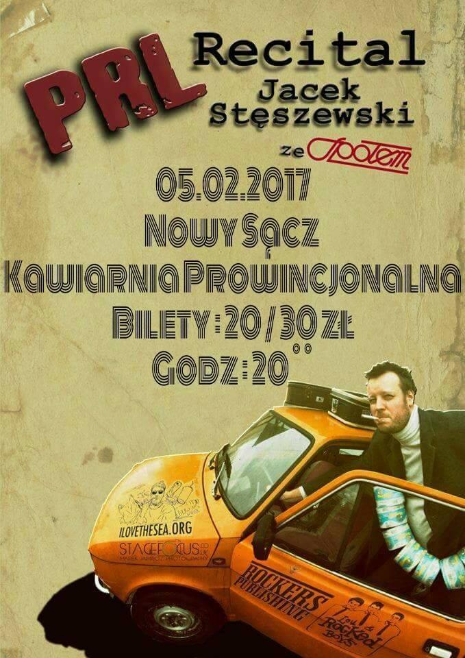 Peweksówka Stęszewski koncert Nowy Sącz