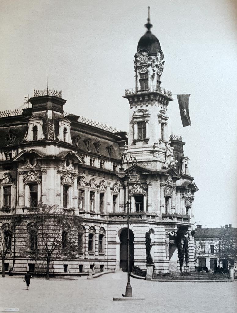 Nowy Sącz pod okupacją niemiecką