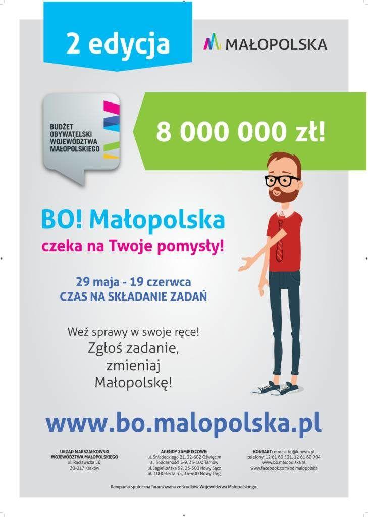 BO Małopolska