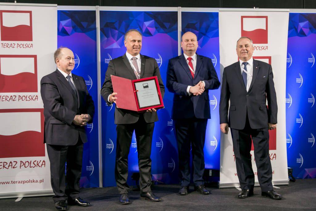Promotor Polskiej Gospodarki 2017