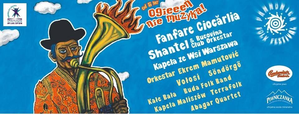 5 Pannonica Folk Festival 2017