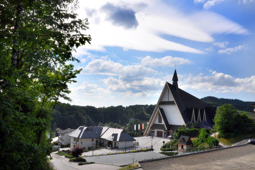 kościół Piątkowa
