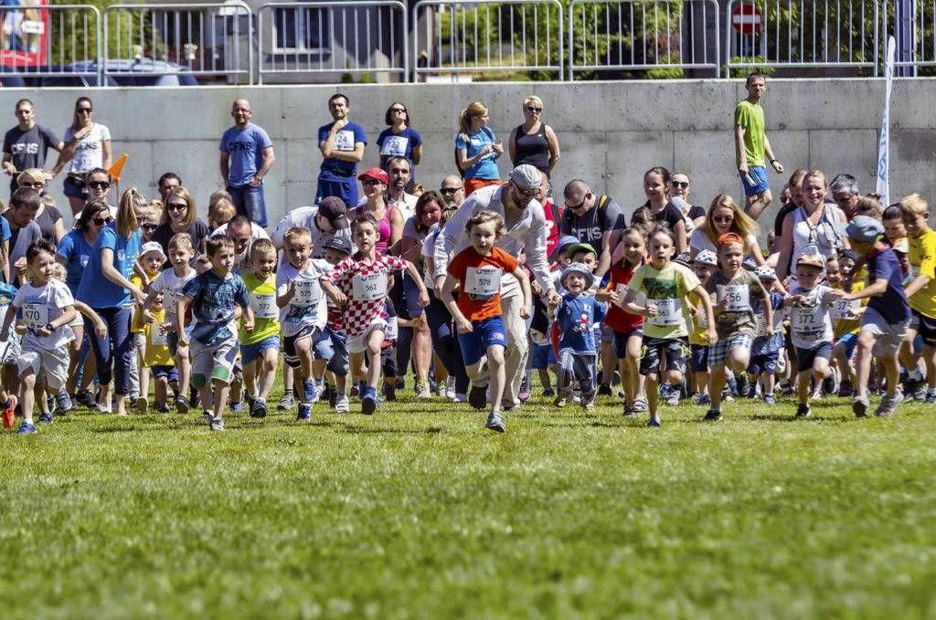 IV Międzynarodowy Bieg Charytatywny Run 4 Smile Nowy Sącz 2017