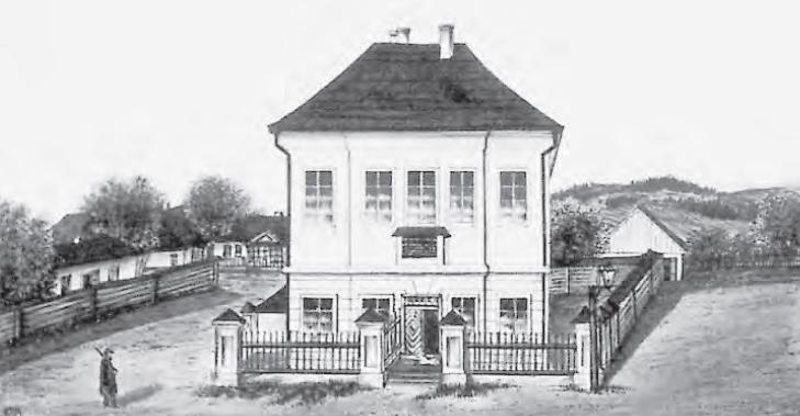 stary szpital sądecki