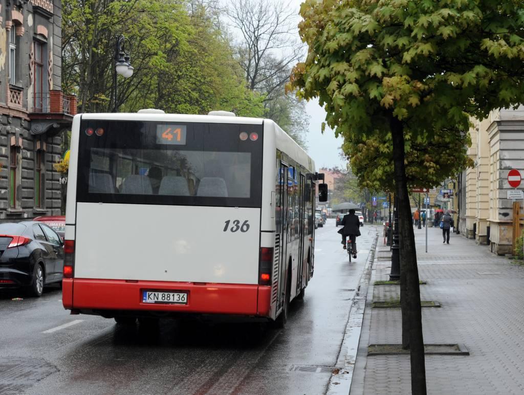 Nowy Sącz MPK ogłosiło przetarg na zakup autobusów