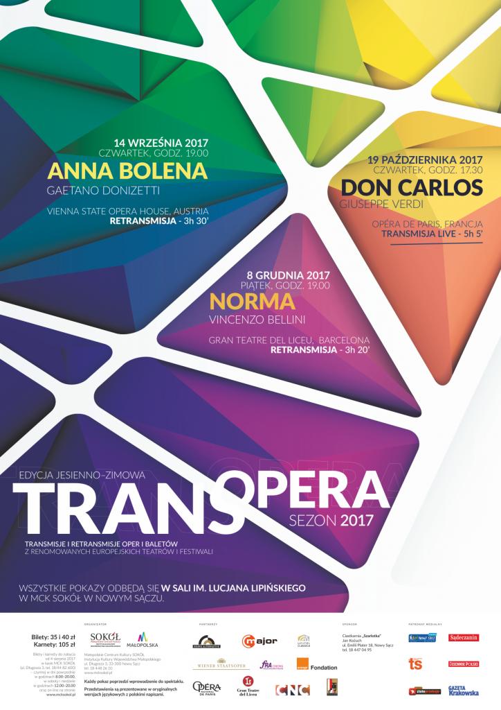 Trans-Opera 2017 Nowy Sącz