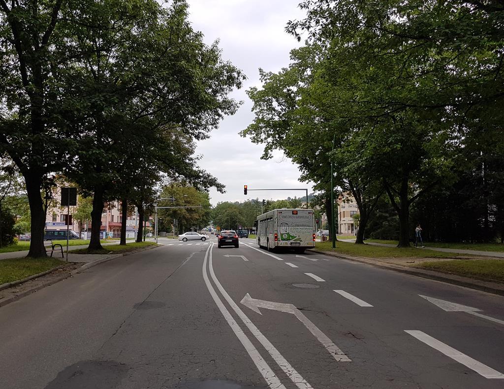 Nowy Sącz opóźni się remont ul. Barskiej