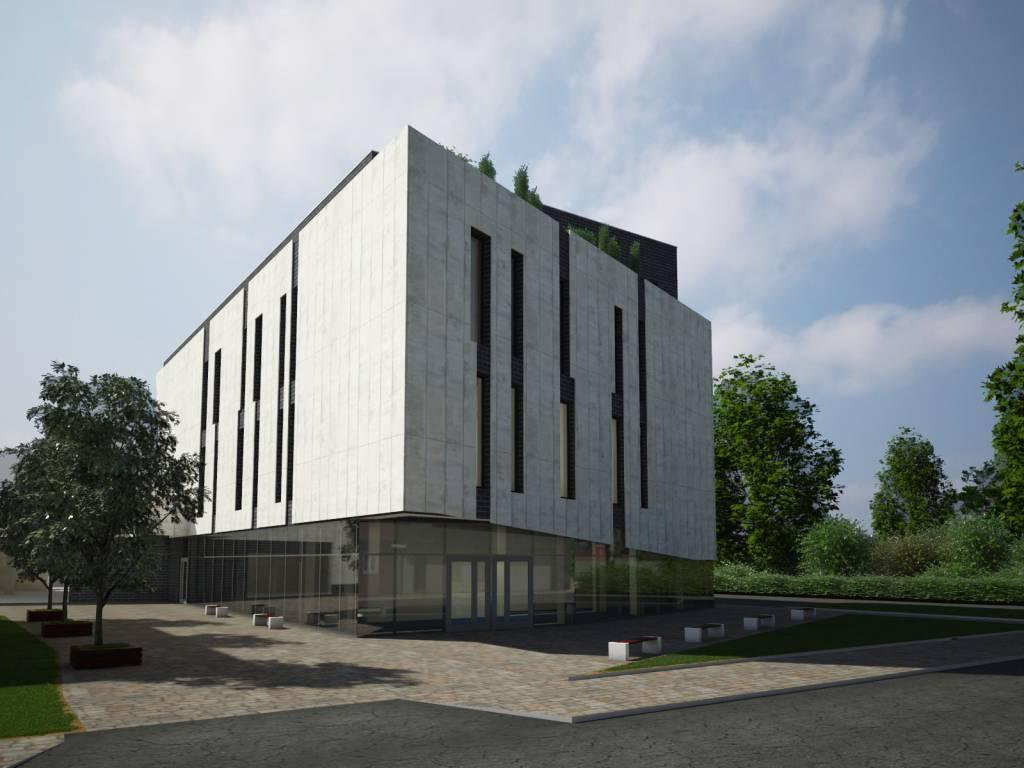 Chełmiec obserwatorium projekt