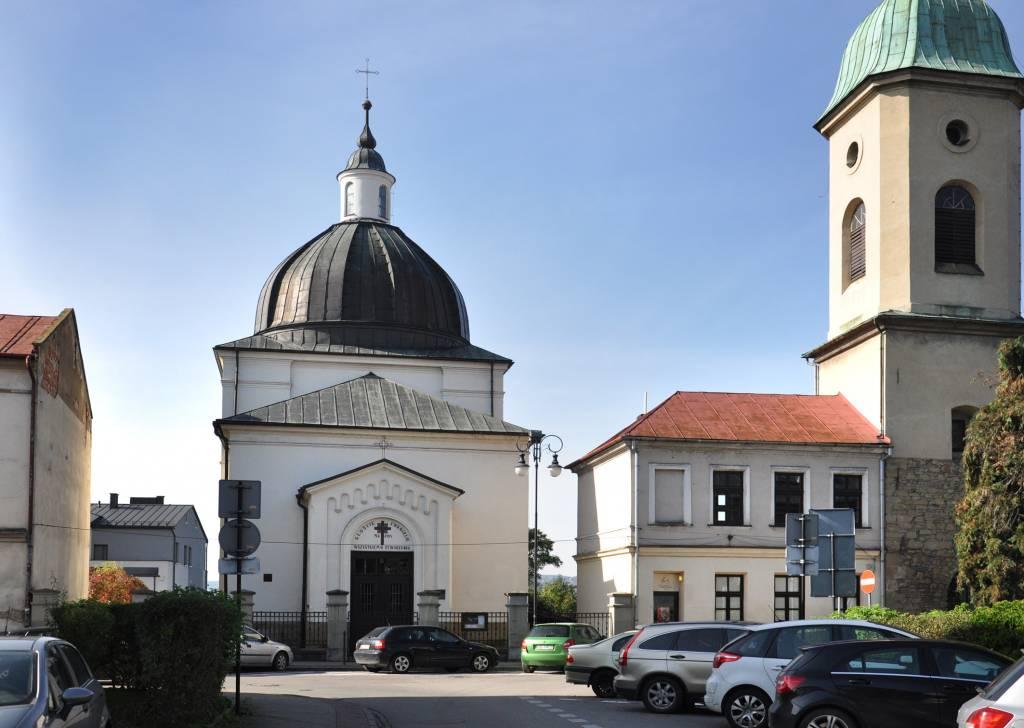 Kaplica Przemienienia Pańskiego
