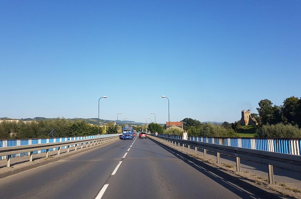 Kiedy rozpocznie się budowa nowego mostu heleńskiego?