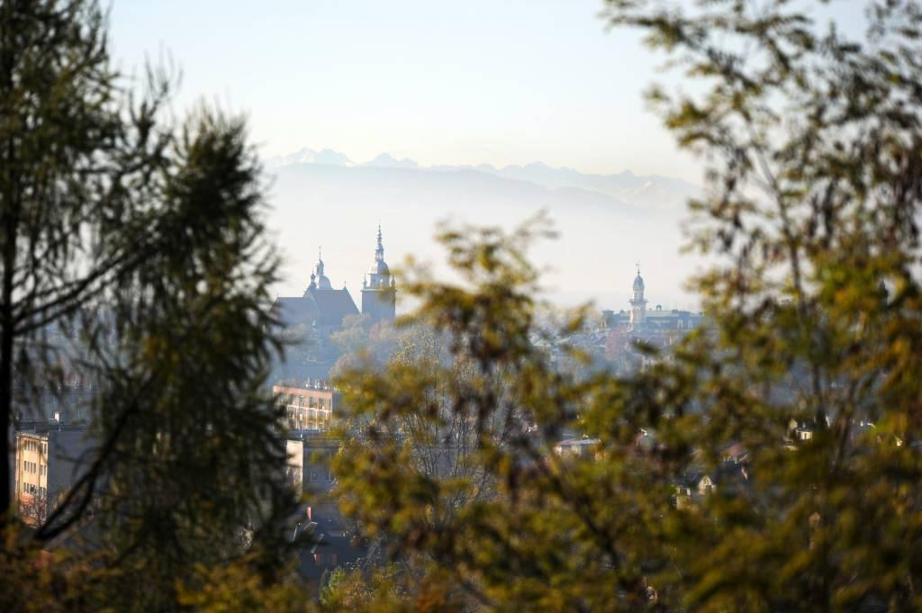 historia Sącza - dzieje lokacji miasta